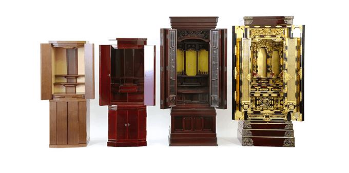 飛騨仏壇 工匠館は厳選した商品を多数取り揃えております