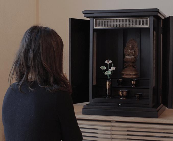 仏壇とは?