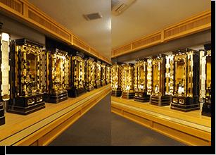 金仏壇 各種 昔ながらの仏壇